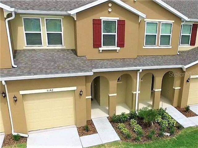 5142 Adelaide Drive, Kissimmee, FL 34746 (MLS #S5020244) :: Bridge Realty Group
