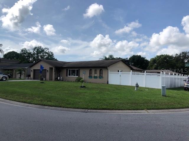 4543 Mesa Verde Drive, Saint Cloud, FL 34769 (MLS #S5020250) :: Dalton Wade Real Estate Group