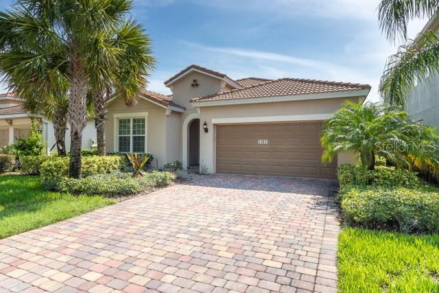 11911 Xenia Lane 3D, Orlando, FL 32827 (MLS #S5020412) :: Florida Real Estate Sellers at Keller Williams Realty