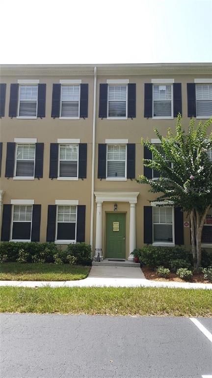 726 Centervale Drive, Celebration, FL 34747 (MLS #S5020437) :: Bustamante Real Estate