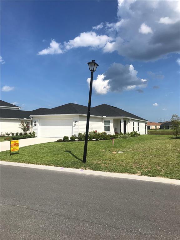 14474 Barred Owl Way, Jacksonville, FL 32259 (MLS #S5020448) :: 54 Realty