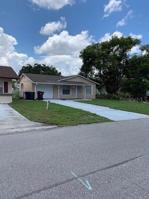 1118 Virginia Avenue, Saint Cloud, FL 34769 (MLS #S5020700) :: Cartwright Realty
