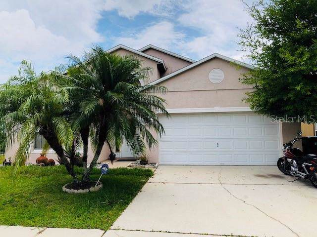 11363 Moonshine Creek Circle, Orlando, FL 32825 (MLS #S5020707) :: Sarasota Gulf Coast Realtors