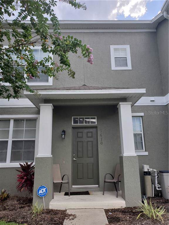 1610 J Lawson Boulevard, Orlando, FL 32824 (MLS #S5020714) :: Team Bohannon Keller Williams, Tampa Properties