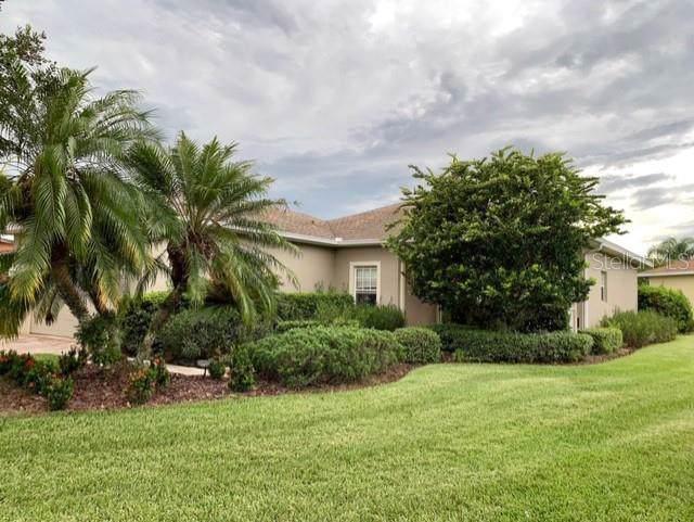 334 Lake Cassidy Drive, Poinciana, FL 34759 (MLS #S5020752) :: Charles Rutenberg Realty
