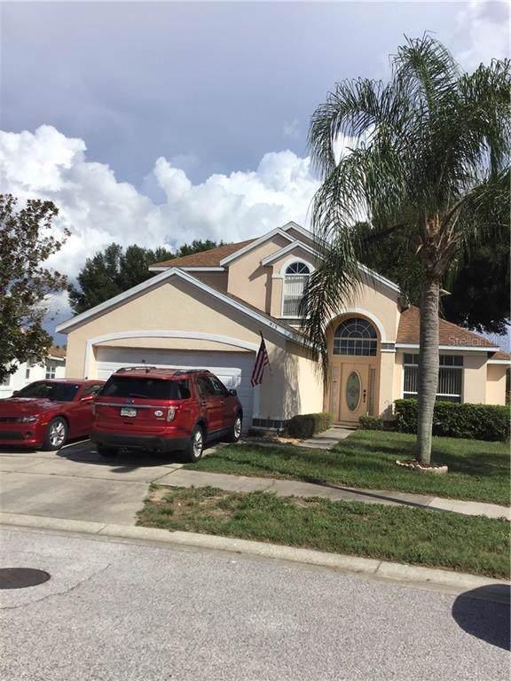 913 Downing Circle, Davenport, FL 33897 (MLS #S5020795) :: Ideal Florida Real Estate