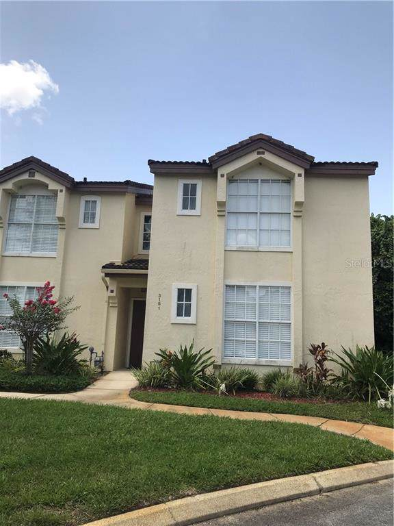 3151 Tamarind Circle, Kissimmee, FL 34747 (MLS #S5020816) :: Mark and Joni Coulter | Better Homes and Gardens