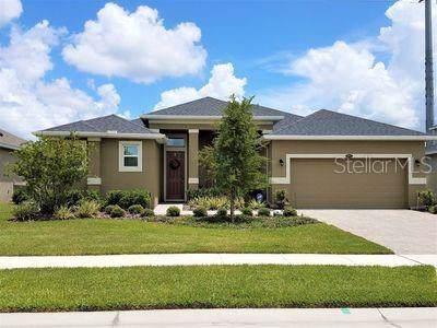 4852 Terra Sole Place, Saint Cloud, FL 34771 (MLS #S5020823) :: Griffin Group