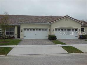 2856 Eastham Lane, Kissimmee, FL 34741 (MLS #S5020824) :: Sarasota Gulf Coast Realtors