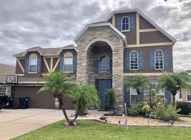 2050 Autumn View Drive, Orlando, FL 32825 (MLS #S5020830) :: Cartwright Realty