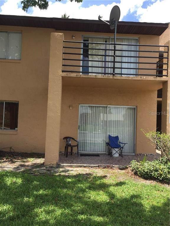 5208 Via Hacienda Circle A203, Orlando, FL 32839 (MLS #S5020868) :: Cartwright Realty