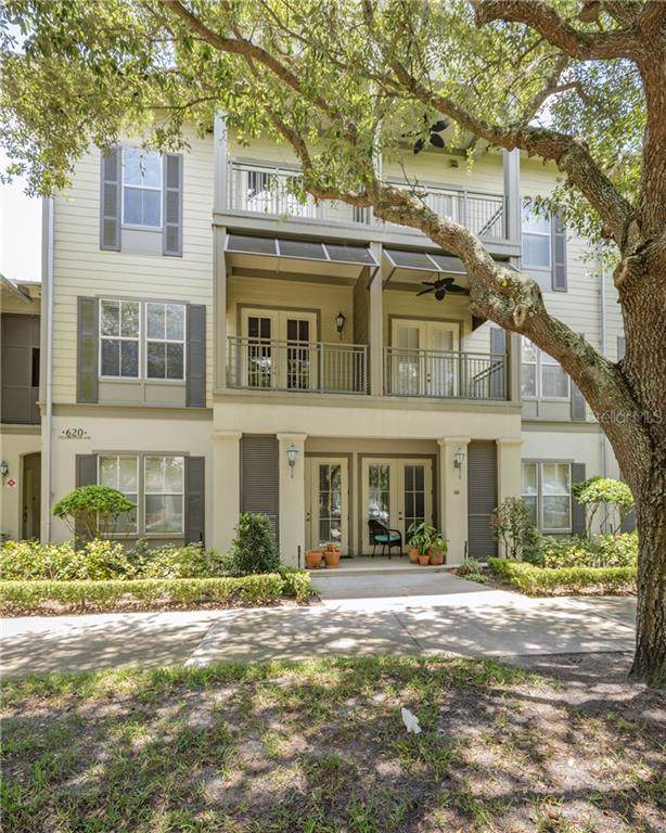 620 Celebration Avenue #6202, Celebration, FL 34747 (MLS #S5020869) :: Mark and Joni Coulter | Better Homes and Gardens