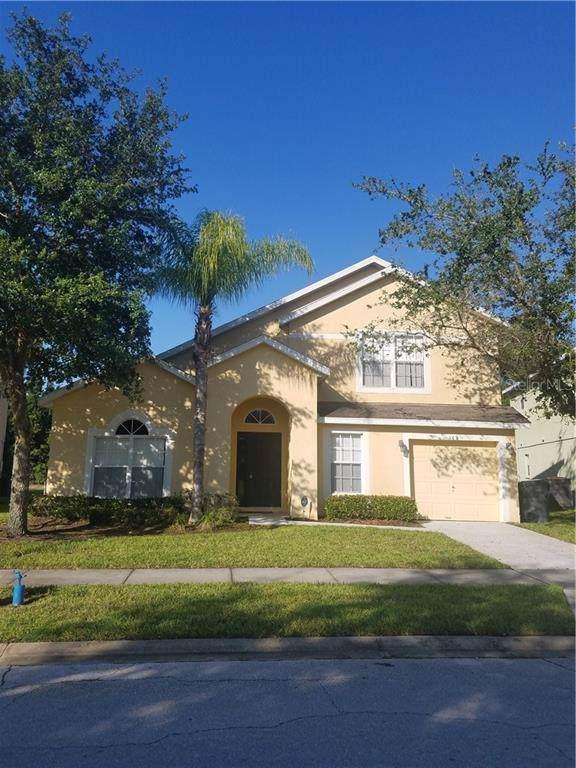 369 Scrub Jay Way, Davenport, FL 33896 (MLS #S5020876) :: Charles Rutenberg Realty