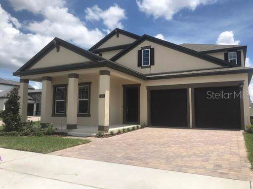 13000 Westside Village Loop, Windermere, FL 34786 (MLS #S5020898) :: Mark and Joni Coulter | Better Homes and Gardens