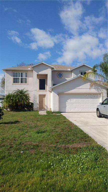 Address Not Published, Poinciana, FL 34759 (MLS #S5020989) :: Godwin Realty Group