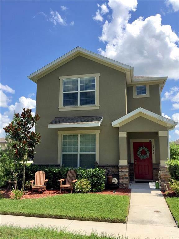 6840 Little Blue Lane, Harmony, FL 34773 (MLS #S5021032) :: EXIT King Realty
