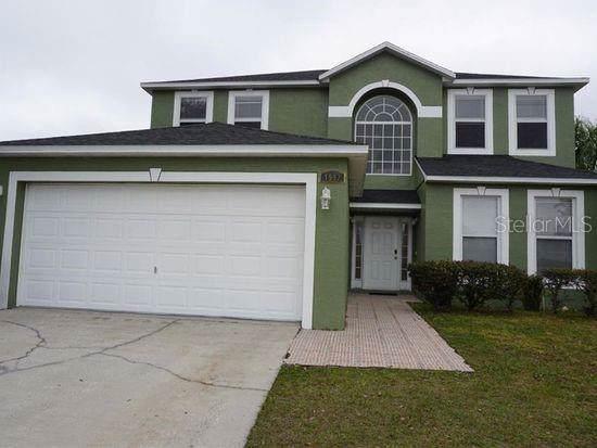1992 Peridot Circle, Kissimmee, FL 34743 (MLS #S5021048) :: Baird Realty Group