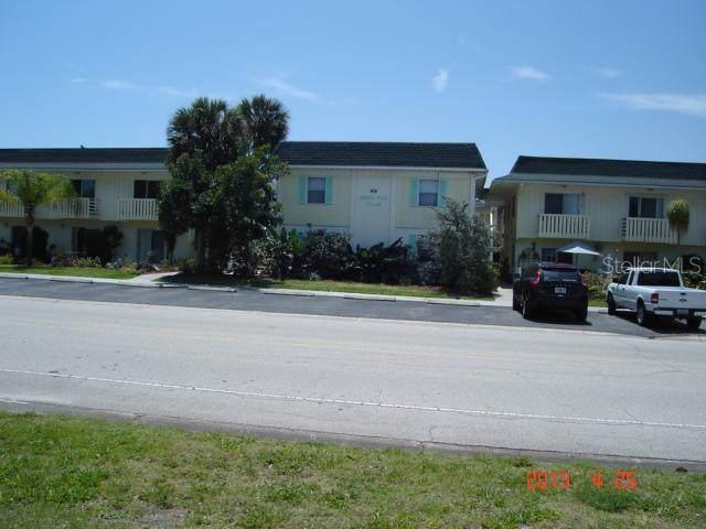 Address Not Published, Melbourne Beach, FL 32951 (MLS #S5021063) :: Delgado Home Team at Keller Williams