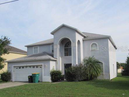 117 Pompei, Kissimmee, FL 34758 (MLS #S5021104) :: Griffin Group