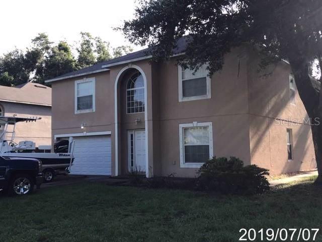 1631 Royal Palm Drive, Edgewater, FL 32132 (MLS #S5021267) :: Team Bohannon Keller Williams, Tampa Properties