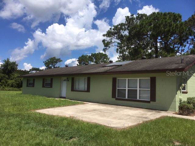 Address Not Published, Saint Cloud, FL 34772 (MLS #S5021330) :: Cartwright Realty