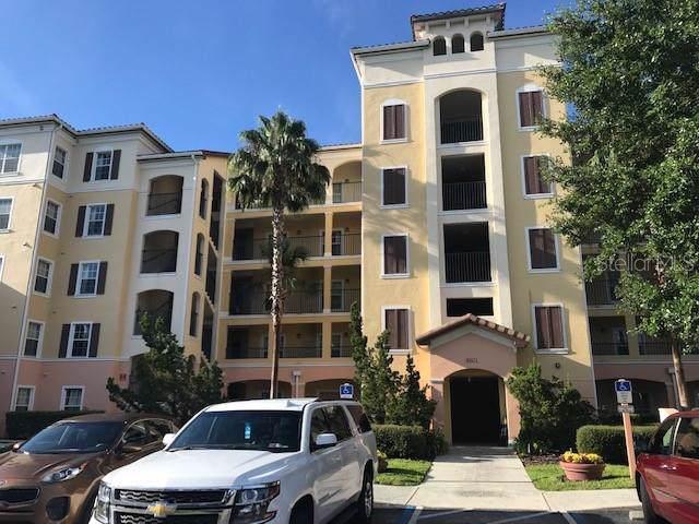 8601 Worldquest Boulevard #102, Orlando, FL 32821 (MLS #S5021450) :: RE/MAX Realtec Group