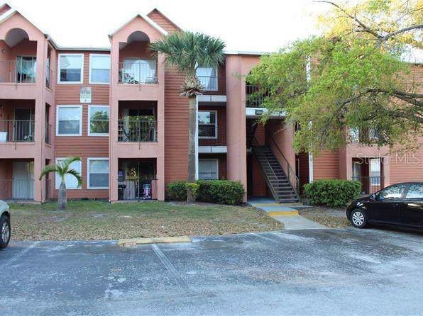 4756 Walden Circle #17, Orlando, FL 32811 (MLS #S5021634) :: Team 54