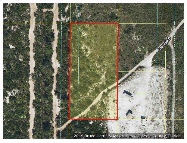 Holopaw Groves Road, Saint Cloud, FL 34771 (MLS #S5021848) :: Cartwright Realty