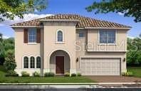 3881 Carrick Bend Drive, Kissimmee, FL 34746 (MLS #S5021930) :: Bridge Realty Group