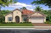 3181 Silver Fin Way, Kissimmee, FL 34746 (MLS #S5021964) :: Bridge Realty Group