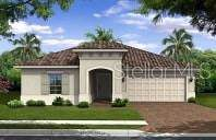 3861 Carrick Bend Drive, Kissimmee, FL 34746 (MLS #S5021969) :: Griffin Group