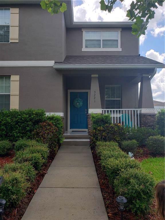 3221 Bayflower Avenue, Harmony, FL 34773 (MLS #S5021987) :: Rabell Realty Group