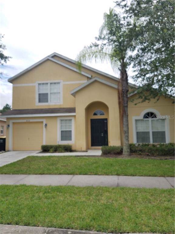 Address Not Published, Davenport, FL 33896 (MLS #S5021989) :: The Duncan Duo Team