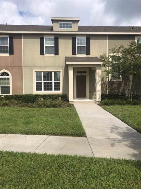 522 Rainbow Spring Loop, Groveland, FL 34736 (MLS #S5022031) :: EXIT King Realty