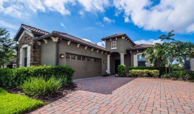 8924 Dove Valley Way, Champions Gate, FL 33896 (MLS #S5022171) :: Lock & Key Realty