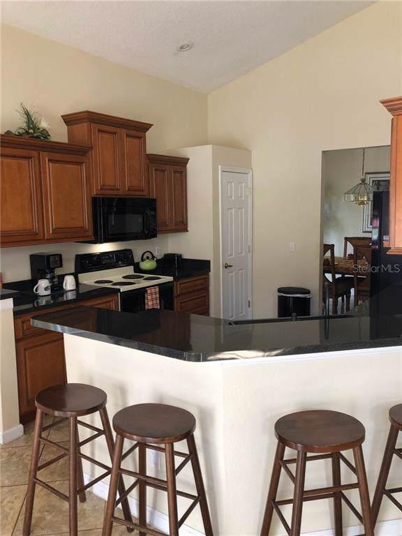 560 Riggs Circle, Davenport, FL 33897 (MLS #S5022225) :: Team Bohannon Keller Williams, Tampa Properties