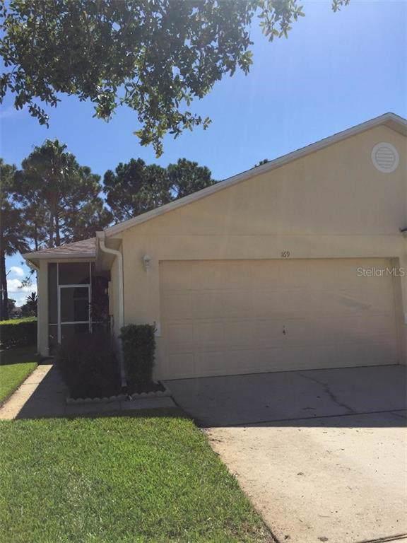 169 Club Villas Lane, Kissimmee, FL 34744 (MLS #S5022299) :: Zarghami Group