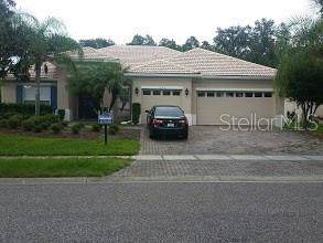 Address Not Published, Kissimmee, FL 34746 (MLS #S5022412) :: Premium Properties Real Estate Services