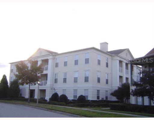 239 Longview Avenue #104, Celebration, FL 34747 (MLS #S5022442) :: Bustamante Real Estate