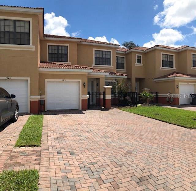 1316 Coriander Drive, Poinciana, FL 34759 (MLS #S5022595) :: Charles Rutenberg Realty