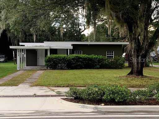 1912 Historic Goldsboro Boulevard, Sanford, FL 32771 (MLS #S5022678) :: Premium Properties Real Estate Services