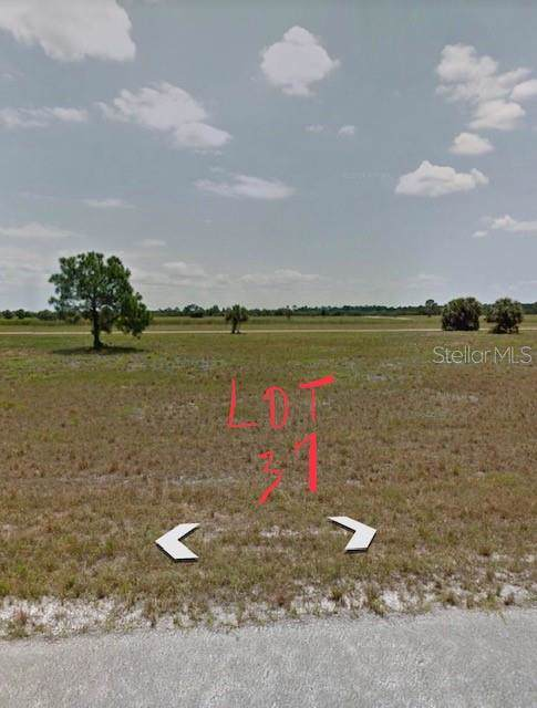 37 Willow Road, Placida, FL 33946 (MLS #S5022832) :: Bridge Realty Group