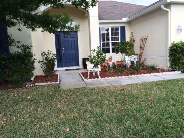 3816 Siskin Drive, Kissimmee, FL 34744 (MLS #S5023060) :: Florida Real Estate Sellers at Keller Williams Realty