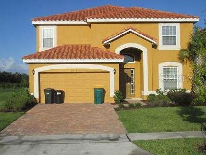 2578 Shanti Drive, Kissimmee, FL 34746 (MLS #S5023143) :: Your Florida House Team