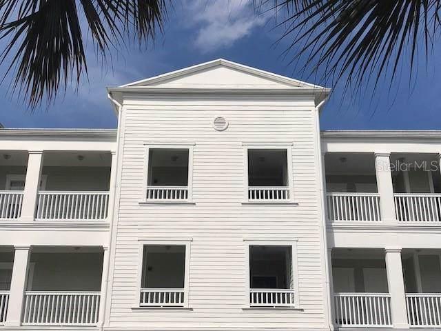 791 Celebration Avenue #791, Celebration, FL 34747 (MLS #S5023190) :: Bustamante Real Estate