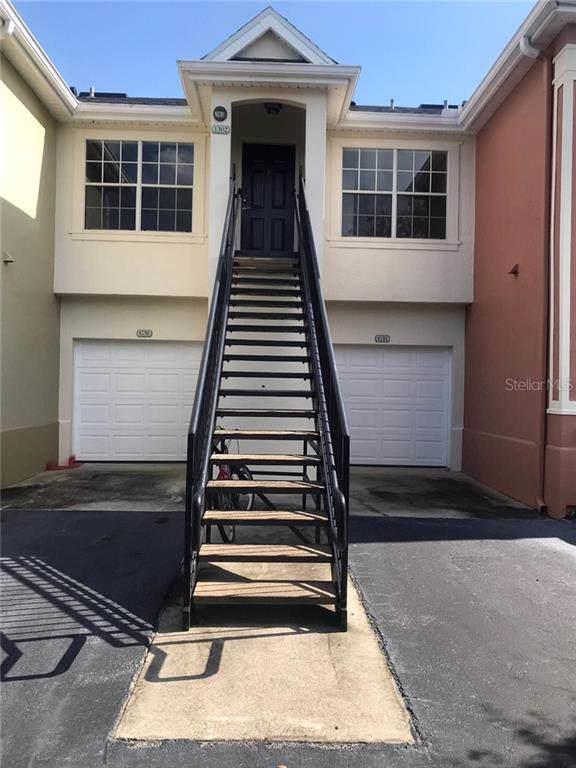 9061 Lee Vista Blvd #1302, Orlando, FL 32829 (MLS #S5023276) :: The Light Team