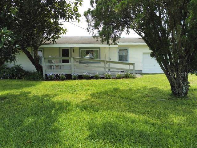 Address Not Published, Bartow, FL 33830 (MLS #S5023307) :: EXIT King Realty