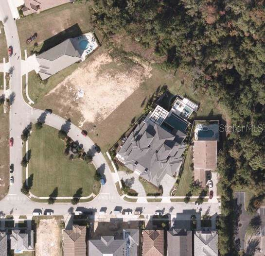 1285 Grand Traverse Parkway, Reunion, FL 34747 (MLS #S5023310) :: Mark and Joni Coulter | Better Homes and Gardens