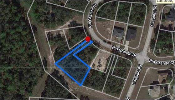 00 Rio Grande Drive, Poinciana, FL 34759 (MLS #S5023360) :: Ideal Florida Real Estate