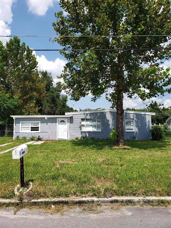 11603 Baltic Street, Orlando, FL 32817 (MLS #S5023419) :: The Duncan Duo Team
